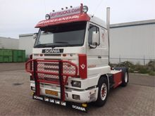 1995 Scania 143 Showtruck !! Tr