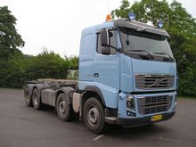 2013 Volvo FH 16 Tractor unit