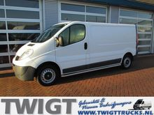 2013 Renault Trafic 2.0 DCI T29