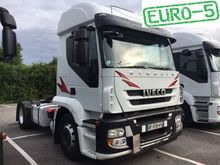 2009 Iveco AT 440 S 45 Euro 5 /