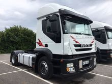 2010 Iveco AT 440 S 45 RTMDR /