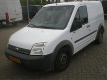 2007 Ford Transit Connect Panel