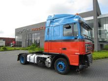 2008 DAF XF 105/410 Spacecab Lo