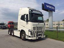2013 Volvo FH16 750 HK 6X4 Trac