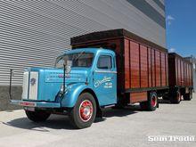 Scania VABIS LWP 1065 B OLDTIME