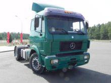 1988 Mercedes Benz 1644 Tractor