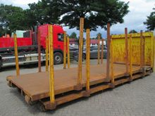 DAF container transport