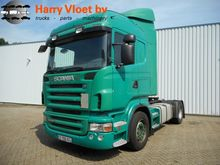 2009 Scania R 420 2009 Tractor