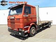 1995 Scania R 93 280 Lorry