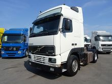 2001 Volvo Fh 12 460 - Kipphydr