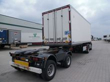 2009 OVRIGA LINK B-Double Close