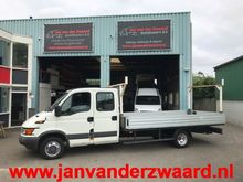 2003 Iveco Daily 50 C 15 openla