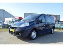 2012 Peugeot Expert Verkocht /