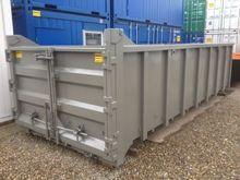 Kipbak Containers - NIEUW Open-