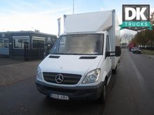 2010 Mercedes Benz SPRINTER 316