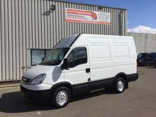 2011 Iveco Daily Automaat, Airc