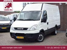 2011 Iveco Daily 35 C 14V L3H3