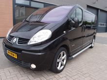 2008 Renault Trafic 2.5 DCI L2H