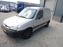 1999 Peugeot Partner 170C 1.9 P