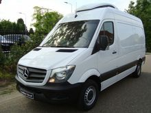 2017 Mercedes Benz Sprinter 314