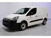 2016 Citroen Berlingo 1.6 HDI 9