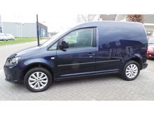 2015 Volkswagen Caddy 2.0 TDI M