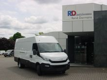 2015 Iveco Daily 35-150 / 35C15