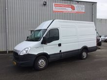 2012 Iveco Daily 35 S 13V 330 H