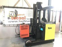2003 Yale MR20 Forklift
