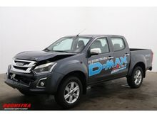 2017 Isuzu D-max 1.9 DDI DC Aut