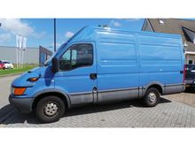 2004 Iveco Daily 35 S 12V 330 H