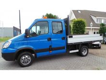 2010 Iveco Daily 40 C 15 DC 7pe