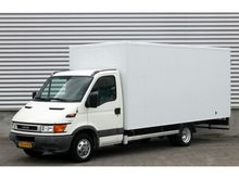 2001 Iveco Daily 40 C 11 D 410