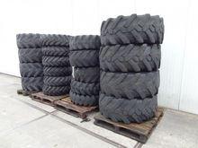 Michelin Diverse kraanbanden Tr