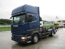 2014 Scania R450LB6X2MNB Toplin