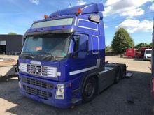 2007 Volvo FM 480 Tractor unit