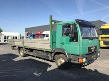 1998 MAN 8.224 4x2 Lorry