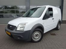 2010 Ford Transit Connect beste