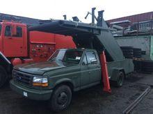 2000 Ford USA F-350 Trucks
