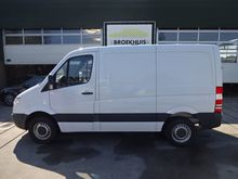 2009 Mercedes Benz Sprinter 209