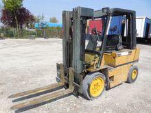 1997 Caterpillar V50D Forklift
