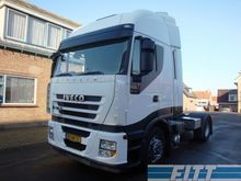 2008 Iveco STRALIS AS440S42T/P