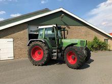 1998 Fendt 514C Tractor