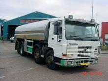 1997 Volvo FL 10 320 INTERCOOLE