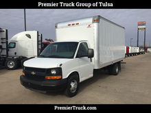 2010 Chevrolet Express Commerci