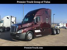 2014 Freightliner Cascadia Evol