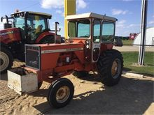 Used ALLIS-CHALMERS