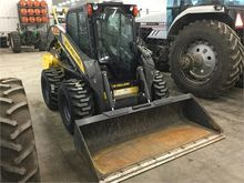 Used 2015 HOLLAND L2