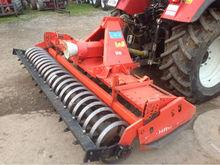 Used 2000 Kuhn HRB30