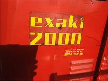 Buchmann Exakt 2000